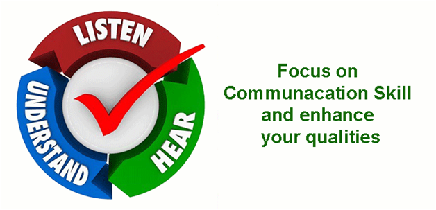 How to Improve your Communication Skills