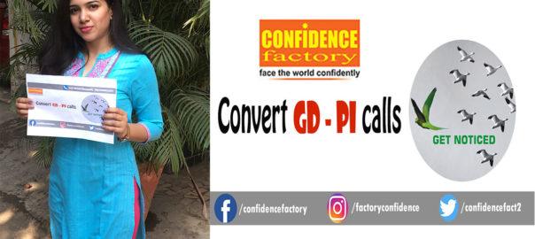 GD-PI Calls